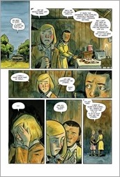 Harrow County #25 Preview 4