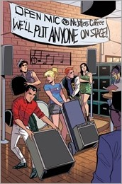 The Archies #1 First Look Preview 5