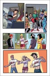The Archies #1 First Look Preview 6