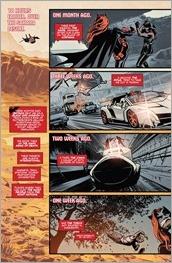 Batwoman #7 Preview 2