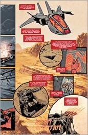 Batwoman #7 Preview 3