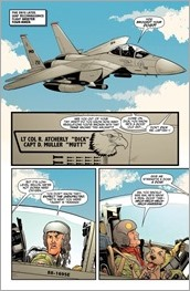 Dastardly & Muttley #1 Preview 4