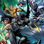 Preview – Dark Nights: Metal #2 by Snyder, Capullo, & Glapion (DC)