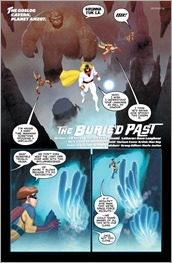 Future Quest Presents #2 Preview 1