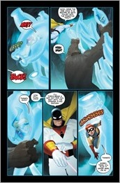 Future Quest Presents #2 Preview 2