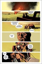 Gasolina #1 Preview 1