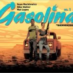 Preview: Gasolina #1 by Mackiewicz & Walter (Image)