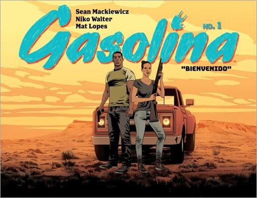 Gasolina #1