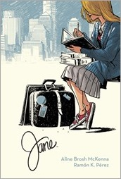 Jane HC Cover