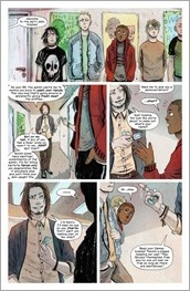 Lazaretto #1 Preview 6