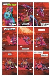 Mister Miracle #2 Preview 2