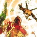 Preview: Mister Miracle #2 by King & Gerads (DC)