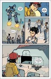 Mech Cadet Yu #2 Preview 3