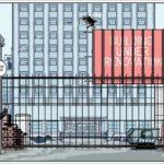 Preview: Secret Weapons #4 by Heisserer & Allen (Valiant)