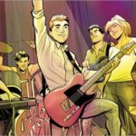 First Look: The Archies #1 by Segura, Rosenberg, & Eisma (Archie)