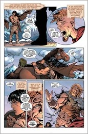 Wonder Woman/Conan #1 Preview 4