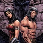 Preview: Wonder Woman/Conan #1 by Simone, Lopresti, & Ryan (DC)
