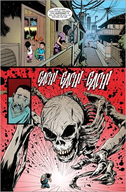 Hungry Ghosts #1 Preview 3