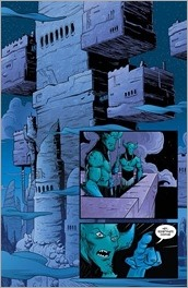 Elsewhere #4 Preview 4