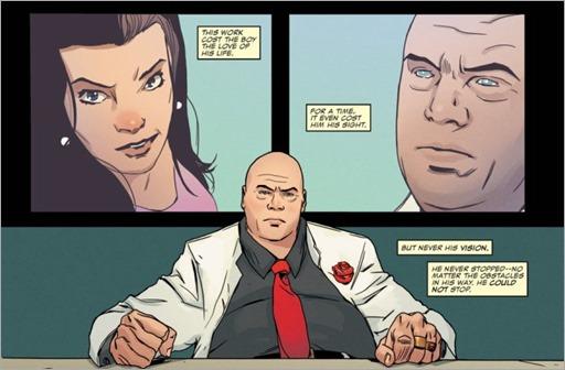 Daredevil #595