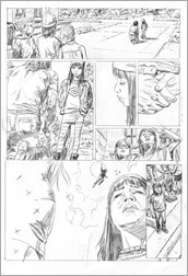 Harbinger Wars 2 #0 First Look Preview 4