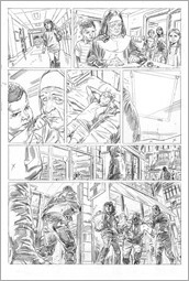 Harbinger Wars 2 #0 First Look Preview 5
