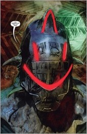 X-O Manowar #10 First Look Preview 1