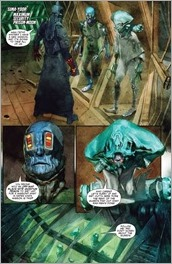 X-O Manowar #10 First Look Preview 2