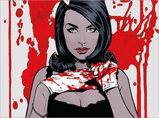 Lady Killer 2 TPB