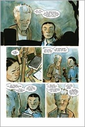 Harrow County #27 Preview 2