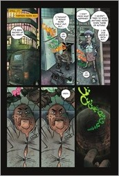 Sherlock Frankenstein & The Legion of Evil: From the World of Black Hammer #2 Preview 1