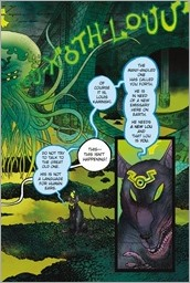 Sherlock Frankenstein & The Legion of Evil: From the World of Black Hammer #2 Preview 5