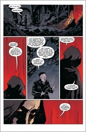 Rasputin: The Voice Of The Dragon #1 Preview 2