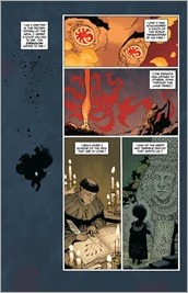 Rasputin: The Voice Of The Dragon #1 Preview 3