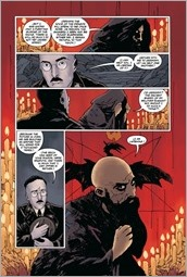 Rasputin: The Voice Of The Dragon #1 Preview 4