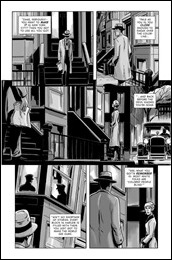 Incognegro: Renaissance #1 Preview 4