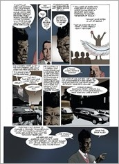 American Gods: Shadows #9 Preview 2