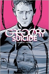 Gregory Suicide HC Cover