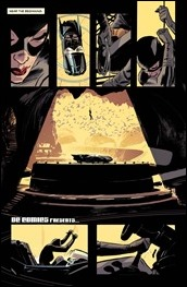 Batman Annual #2 Preview 1
