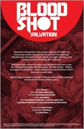 Bloodshot Salvation #3 Preview 1