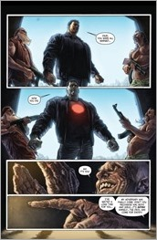 Bloodshot Salvation #3 Preview 7