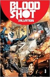Bloodshot Salvation #3 Cover C - Anacleto