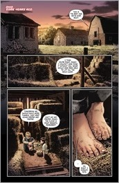 Bloodshot Salvation #4 First Look Preview 1