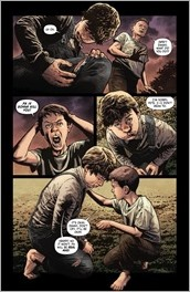 Bloodshot Salvation #4 First Look Preview 3