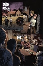 Bloodshot Salvation #4 First Look Preview 4