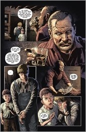 Bloodshot Salvation #4 First Look Preview 5