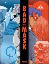 Bad Mask OGN HC Cover