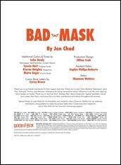 Bad Mask OGN HC Preview 1
