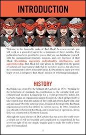 Bad Mask OGN HC Preview 13
