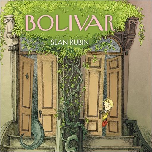 Bolivar HC Cover